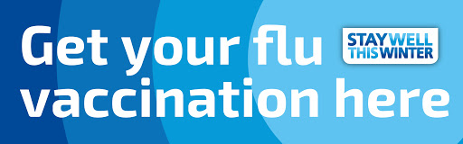 get your flu jab here